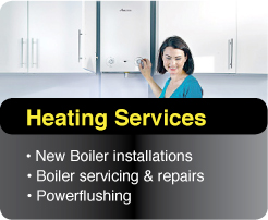 Heating Engineers
